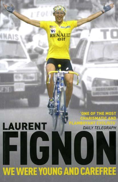 Laurent fignon wife sexual dysfunction